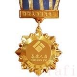 泰康人寿优秀奖章