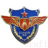 空军2807工程纪念
